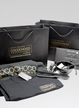 Cocochoco Branded pack